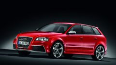 Audi RS3 2011 - Immagine: 16