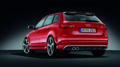 Audi RS3 2011 - Immagine: 15