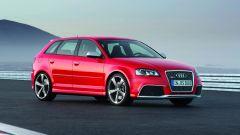 Audi RS3 2011 - Immagine: 8