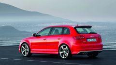 Audi RS3 2011 - Immagine: 9