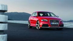 Audi RS3 2011 - Immagine: 11