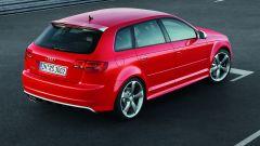 Audi RS3 2011 - Immagine: 13