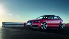 Audi RS3 2011 - Immagine: 14