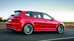 Audi RS3 2011 - Immagine: 5