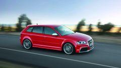 Audi RS3 2011 - Immagine: 4