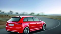 Audi RS3 2011 - Immagine: 3