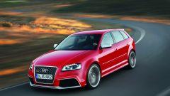 Audi RS3 2011 - Immagine: 2