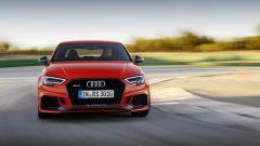 Nuova Audi RS 3 2017 Sportback: prova in pista e su strada - Immagine: 14