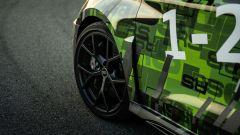 Nuova Audi RS3 Sedan 2021: l'inedito sfogo dietro le ruote anteriore