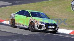 Nuova Audi RS3 Sedan