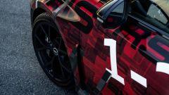 Nuova Audi RS3 Sportback 2021: il nuovo sfogo dietro le ruote anteriori
