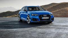 Nuova Audi RS4 Avant: prezzi e allestimenti - Immagine: 1