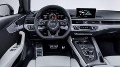 Nuova Audi RS4 Avant: prezzi e allestimenti - Immagine: 3