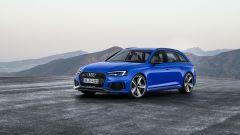Nuova Audi RS4 Avant: prezzi e allestimenti - Immagine: 4