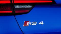 Nuova Audi RS4 Avant: prezzi e allestimenti - Immagine: 8