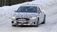 Nuova Audi S3, le foto-spia - Immagine: 2