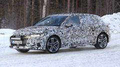Nuova Audi S3, le foto-spia - Immagine: 3