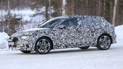 Nuova Audi S3, le foto-spia - Immagine: 4