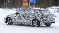 Nuova Audi S3, le foto-spia - Immagine: 6
