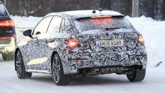 Nuova Audi S3, le foto-spia - Immagine: 7