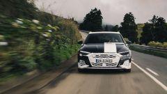 Nuova Audi S3, motore 2 litri 4 cilindri turbo