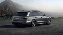 Nuova Audi S4 Avant 2020