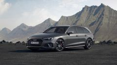 Nuova Audi S4 TDI Avant 2020