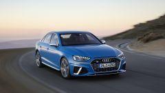 Nuova Audi S4 TDI Berlina 2020