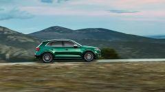 Nuova Audi SQ5 TDI: 347 CV, un turbo elettrico ma a gasolio - Immagine: 6