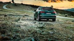 Nuova Audi SQ5 TDI: 347 CV, un turbo elettrico ma a gasolio - Immagine: 4