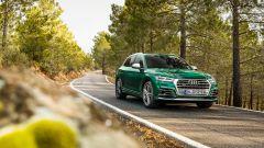 Nuova Audi SQ5 TDI: 347 CV, un turbo elettrico ma a gasolio - Immagine: 8
