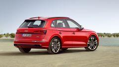Nuova Audi SQ5