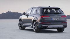 Nuova Audi SQ7 TDI, in vendita da settembre 2019