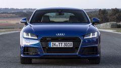 Nuova Audi TT Coupé 2015 - Immagine: 12