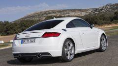 Nuova Audi TT Coupé 2015 - Immagine: 14