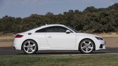 Nuova Audi TT Coupé 2015 - Immagine: 7