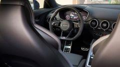 Nuova Audi TT Coupé 2015 - Immagine: 16