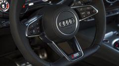 Nuova Audi TT Coupé 2015 - Immagine: 17