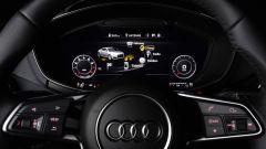 Nuova Audi TT Coupé 2015 - Immagine: 19