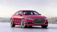 Audi TT, la nuova generazione una coupé 4 porte? - Immagine: 2