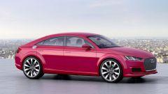Nuova Audi TT, se si farà sarà esclusivamente elettrica - Immagine: 3