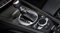 Nuova Audi TT RS cambio s tronic