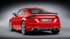Nuova Audi TT RS: 400 cv possono bastare? - Immagine: 15