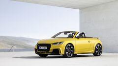 Nuova Audi TT RS: 400 cv possono bastare? - Immagine: 24