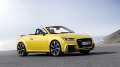 Nuova Audi TT RS: 400 cv possono bastare? - Immagine: 25