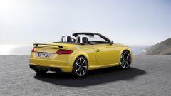 Nuova Audi TT RS: 400 cv possono bastare? - Immagine: 26