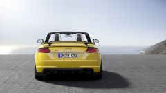 Nuova Audi TT RS: 400 cv possono bastare? - Immagine: 28