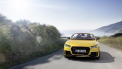 Nuova Audi TT RS: 400 cv possono bastare? - Immagine: 29