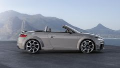 Nuova Audi TT RS: 400 cv possono bastare? - Immagine: 32