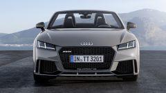 Nuova Audi TT RS: 400 cv possono bastare? - Immagine: 33